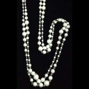 "Premier Jewelry ""lady fair"" pearl necklace"